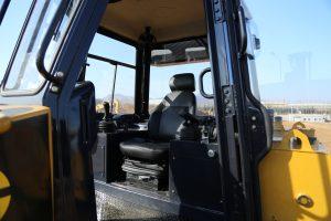 Cabina de Tractor SEM 822