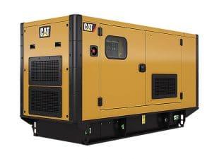 Alquiler de generador
